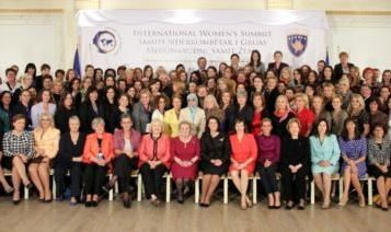 """Women world"" in Pristina"